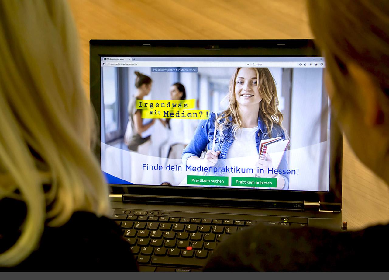 Webdesign Hosting Content-Management - CHC ONLINE Kassel